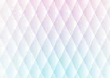 Abstract triangles soft light pattern background. Abstract pink and blue triangles soft light pattern background Stock Image