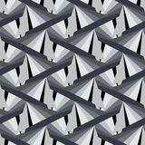 Abstract triangular background in graphite colors. Urban. Royalty Free Stock Photo