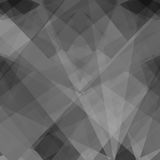 Abstract triangular background Royalty Free Stock Photo
