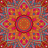 Abstract Tribal ethnic  pattern ornamental Stock Photo