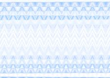 Abstract tribal pattern wallpaper Stock Photography