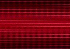 Abstract tribal pattern wallpaper Stock Image