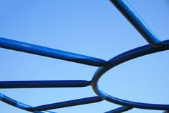 Abstract Tubes Royalty Free Stock Images