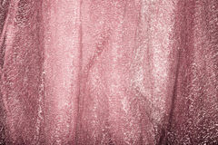 Tulle background Stock Photos