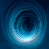 Abstract tunnel Royalty Free Stock Photography