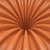 Abstract tunnel, 3D Stock Photo