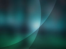 Abstract turqoise background Royalty Free Stock Images