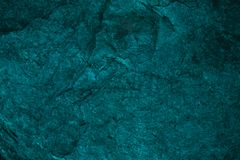 Free Abstract Turquoise Stone Texture And Background For Design. Rough Turquoise Texture Made Of Stone. Stock Images - 111668524