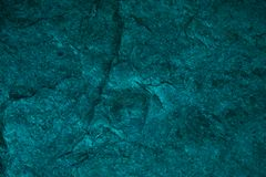 Free Abstract Turquoise Stone Texture And Background For Design. Rough Turquoise Texture Made Of Stone. Royalty Free Stock Photos - 111668528