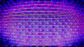 Abstract TV Noise 0811 Royalty Free Stock Images