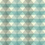 Abstract twill seamless pattern. (eps 10 Stock Images