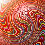 Abstract twirl Royalty Free Stock Images