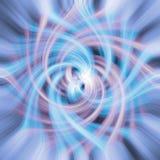 Abstract twirl. A abstract nova like swirl effect Stock Photo