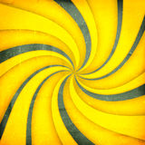 Abstract twirl Royalty Free Stock Image