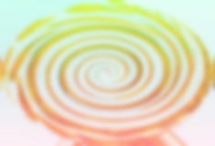 Abstract twirl motion blur background Stock Photos