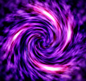 Abstract twist Stock Image