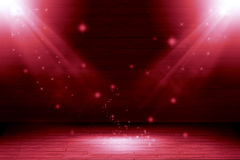 Abstract two light red background : fill object. Royalty Free Stock Photos