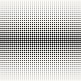 Abstract typographical halftone background Stock Photos