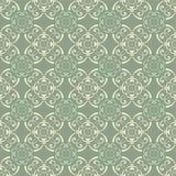 Abstract uitstekend naadloos patroon. Royalty-vrije Stock Afbeeldingen