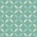 Abstract uitstekend naadloos patroon. Royalty-vrije Stock Fotografie