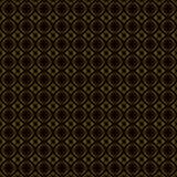 Abstract uitstekend naadloos patroon Stock Fotografie