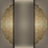 Abstract uitstekend ontwerp. Royalty-vrije Stock Fotografie