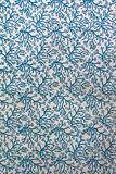 Abstract uitstekend patroon Stock Afbeelding