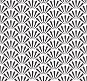 Abstract uitstekend patroon stock illustratie