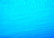 Abstract under water Stock Photography