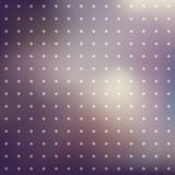 Abstract unfocused background. With transparent dots,  illustration Royalty Free Illustration