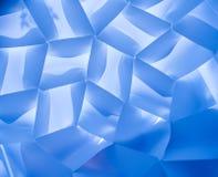 Abstract uniek patroon met het patroon van de raadsellamp van sterren Royalty-vrije Stock Afbeelding