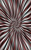 Luxurious background. Blurred spiral of strips. royalty free stock photo