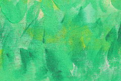Abstract unusual fresh yellow and green  background texture Royalty Free Stock Image
