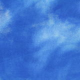 Abstract unusual sky blue background texture Stock Photo