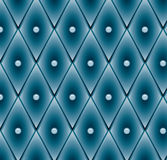 Abstract upholstery background. Vector illustration of abstract upholstery background Royalty Free Stock Image