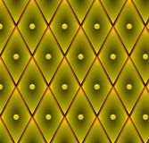 Abstract upholstery background Stock Images