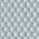 Abstract upholstery on a with blue gray background Royalty Free Stock Image