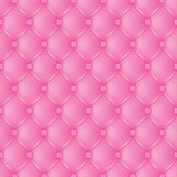 Abstract upholstery on a pink background. Royalty Free Stock Photos