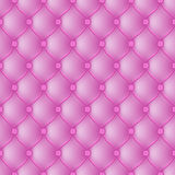 Abstract upholstery pink background. Royalty Free Stock Photos