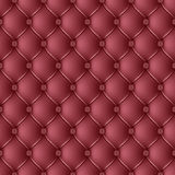 Abstract upholstery on a vinous background Stock Photo
