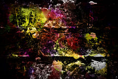 Abstract urban background Royalty Free Stock Image