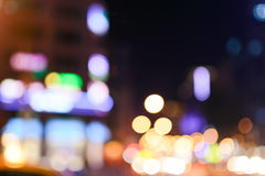 Abstract urban background Royalty Free Stock Images