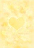 Abstract valentijnskaart bokeh ontwerp als achtergrond Stock Afbeeldingen