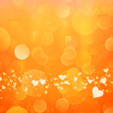Abstract valentine backgrounds Stock Images