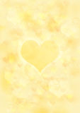 Abstract valentine bokeh background design Stock Images