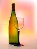 Abstract van de Wijn Ontwerp Als achtergrond Stock Afbeeldingen