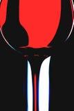 Abstract van de Wijn Ontwerp Als achtergrond Stock Fotografie