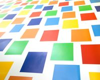 Abstract varicoloured background Royalty Free Stock Image