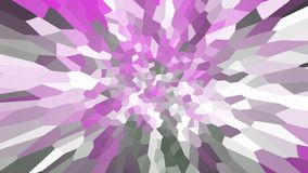 Abstract background with color blots, transitions and bends. Abstract variegated color background for design stock image