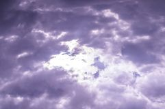 Abstract Sky, Background and Texture Stock Images